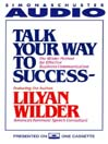 Talk Your Way to Success (MP3)