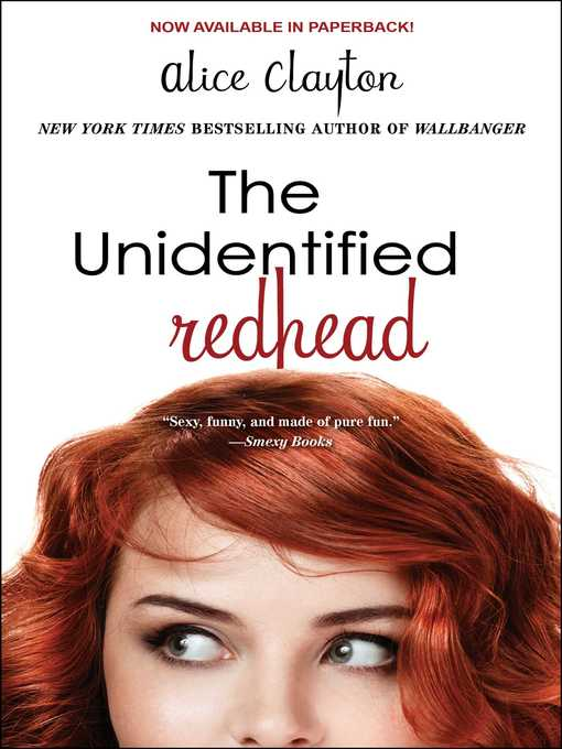 The Unidentified Redhead (eBook): Redhead Series, Book 1