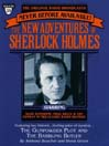 The Gunpowder Plot and The Babbling Butler (MP3): The New Adventures of Sherlock Holmes Series, Episode 23