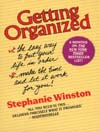 Getting Organized (MP3)