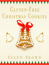 Gluten-Free Christmas Cookies (eBook)