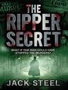 The Ripper Secret (eBook)