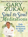 Soul to Soul Meditations (eBook): Daily Reflections for Spiritual Growth