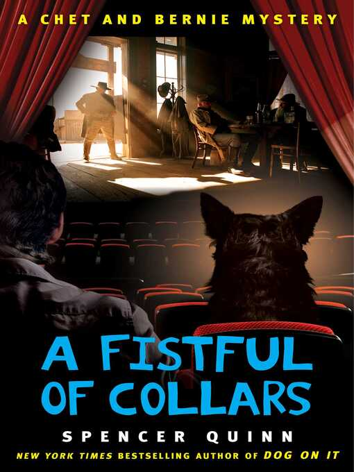 A Fistful of Collars