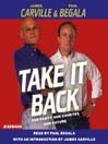 Take It Back (MP3): Our Party, Our Country, Our Future