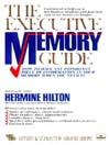 The Executive Memory Guide (MP3)