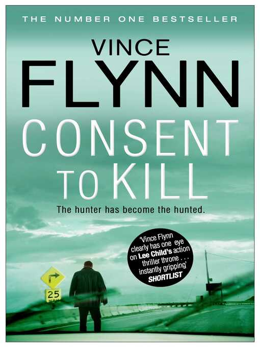 Consent to Kill (eBook): Mitch Rapp Series, Book 6