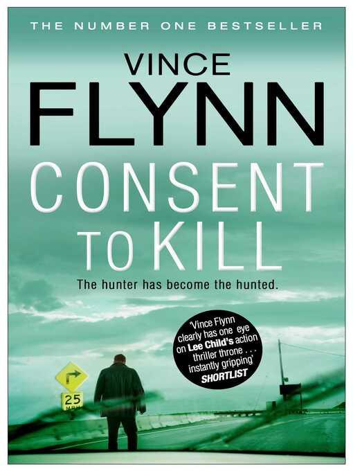 Consent to Kill (eBook): Mitch Rapp Series, Book 6