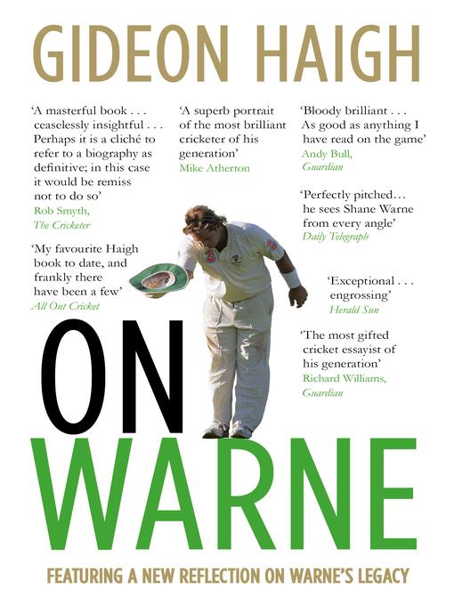 On Warne (eBook)