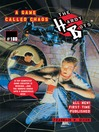 A Game Called Chaos (eBook): Hardy Boys Series, Book 160
