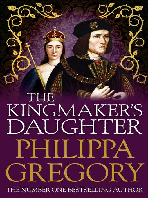 The Kingmaker's Daughter (eBook)