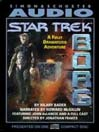Star Trek Borg: Experience the Collective (MP3): Experience the Collective