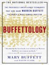 Buffettology (eBook): Warren Buffett's Investing Techniques
