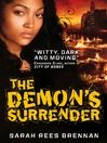 Demon's Surrender (eBook): The Demon's Lexion Trilogy, Book 3