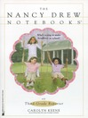 Third-Grade Reporter (eBook): The Nancy Drew Notebooks Series, Book 35