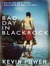 Bad Day in Blackrock (eBook)