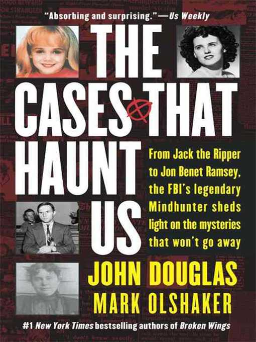 The Cases That Haunt Us (eBook)