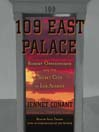 109 East Palace (MP3): Robert Oppenheimer and the Secret City of Los Alamos
