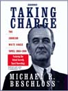 Taking Charge (MP3): The Johnson White House Tapes 1963 1964