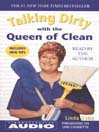 Talking Dirty With the Queen of Clean (MP3)