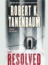 Resolved (MP3): A Novel