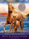 Misty of Chincoteague (MP3)