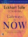 Gateways to Now (MP3)