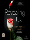 Revealing Us (MP3): Inside Out Series, Book 3