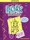 Tales from a Not-So-Popular Party Girl (MP3): Dork Diaries Series, Book 2