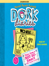 Tales from a Not-So-Smart Miss Know-It-All (MP3): Dork Diaries Series, Book 5