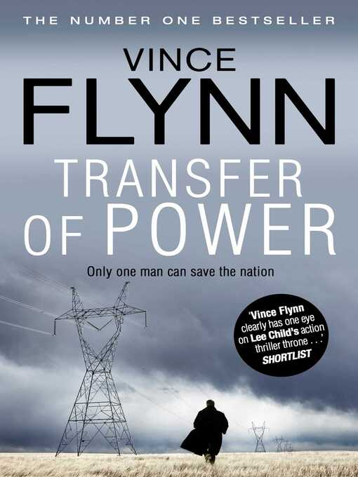 Transfer of Power (eBook): Mitch Rapp Series, Book 1