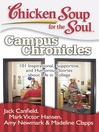 Campus Chronicles (eBook): 101 Real College Stories from Real College Students