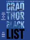 Black List (MP3): Scot Harvath Series, Book 11