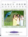 The Fine-Feathered Mystery (eBook): Nancy Drew Notebooks Series, Book 31