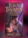 Leven Thumps and the Whispered Secret (MP3): Leven Thumps Series, Book 2