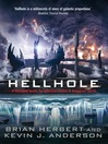 Hellhole (eBook): Hellhole Trilogy, Book 1