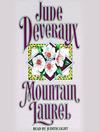 Mountain Laurel (MP3): Montgomery Series, Book 8
