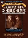 The Tell Tale Pigeon Feathers and The Indiscretion of Mr. Edwards (MP3): The New Adventures of Sherlock Holmes Series, Episode 11