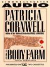 The Body Farm (MP3): Kay Scarpetta Series, Book 5