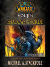 Vol'jin (MP3): Shadows of the Horde