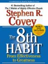 The 8th Habit (MP3)