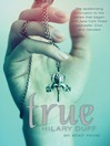 True (eBook): Elixir Series, Book 3