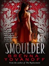 Smoulder (eBook): The Replacement Series, Book 2