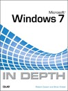 Microsoft Windows 7 In Depth (eBook)
