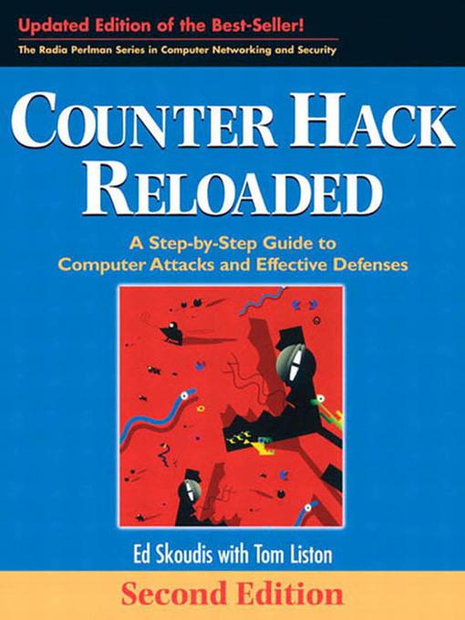 Counter Hack Reloaded (eBook)