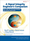 A Signal Integrity Engineer's Companion (eBook): Real-Time Test and Measurement and Design Simulation
