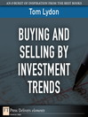 Buying and Selling by Investment Trends (eBook)