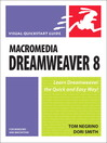 Macromedia Dreamweaver 8 for Windows and Macintosh (eBook): Building Business Applications in the Cloud