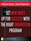 Set New Hires Up For Success with the Right Orientation Program eBook
