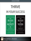 Thrive in Your Success (Collection) (eBook)